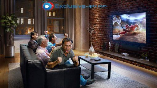 Best IPTV Streaming Provider in Australia